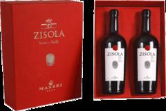 Weingeschenk Zisola Selection