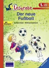 Der neue Fußball | Dietl, Erhard
