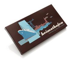 'Heimathafen' Hamburg Schokolade