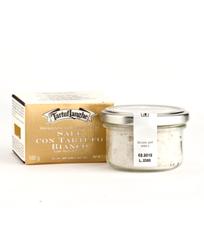 Salz mit weißem Trüffel - Tartuf Langhe