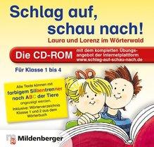 Schlag auf, schau nach! CD-ROM