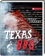 Texas BBQ, deutsche Ausgabe | Cramby, Jonas