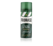 Pro 401970 proraso shave foam refresh 300ml 1