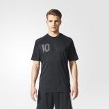 Adidas Herren T-Shirt Tanip CL JSY Farbe: black