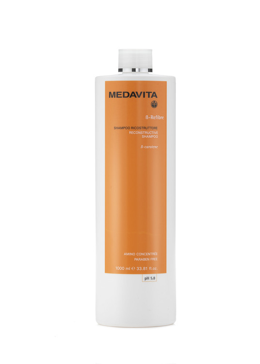 MEDAVITA Aufbau - Shampoo, 1L