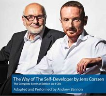 The Way of Self-Developer by Jens Corssen, 4 Audio-CDs | Corssen, Jens; Bannon, Andrew