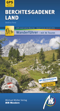MM-Wandern Berchtesgadener Land | Forst, Bettina