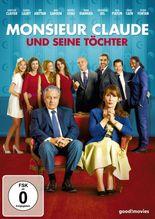 Monsieur Claude und seine Töchter, 1 DVD