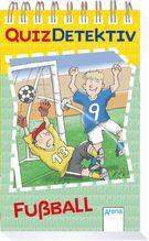 QuizDetektiv - Fußball | Gutschalk, Bettina