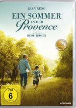 Ein Sommer in der Provence, 1 DVD