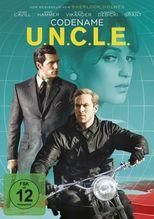 Codename U.N.C.L.E., 1 DVD