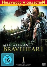 Braveheart, 1 DVD
