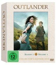 Outlander. Season.1.1, 3 DVDs (Collector's Edition)