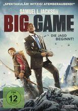 Big Game, 1 DVD