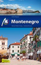 Montenegro | Wigand, Achim