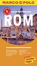 MARCO POLO Reiseführer Rom | Strieder, Swantje