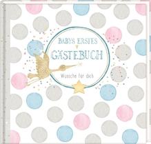 Babys erstes Gästebuch