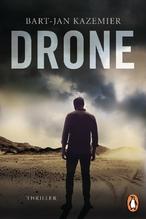 Drone | Kazemier, Bart-Jan