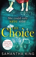 The Choice | King, Samantha