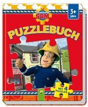 Feuerwehrmann Sam - Puzzlebuch