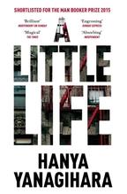 A Little Life | Yanagihara, Hanya