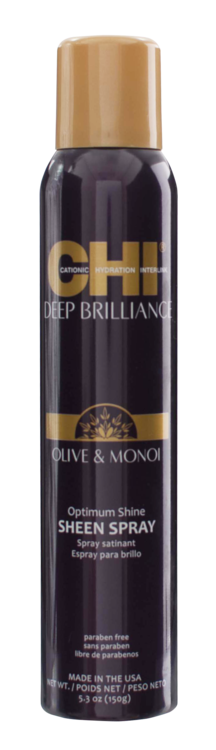 CHI Deep Brillance Optimum Shine Spray, 77ml