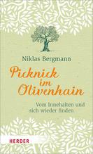 Picknick im Olivenhain | Bergmann, Niklas