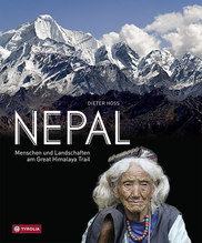Nepal | Höss, Dieter