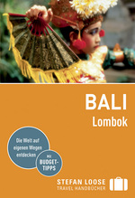 Stefan Loose Travel Handbücher Reiseführer Bali, Lombok | Loose, Mischa