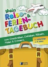 Mein Reise- und Ferientagebuch