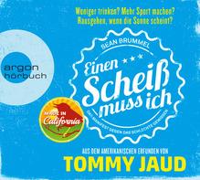 Sean Brummel: Einen Scheiß muss ich, 5 Audio-CDs | Jaud, Tommy