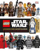 LEGO® Star Wars Lexikon der Minifiguren | Dolan, Hannah