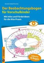 Auf einen Blick! - Der Beobachtungsbogen für Vorschulkinder | Schlaaf-Kirschner, Kornelia