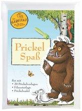 Der Grüffelo - Prickel-Spaß | Donaldson, Julia; Scheffler, Axel