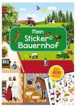 Mein Sticker-Bauernhof