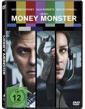 Money Monster, DVD + Digital UV