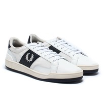 Fred Perry Sturgess Leather