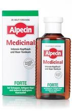 Alpecin Medicinal FORTE Tonikum bei Schuppen, 200ml