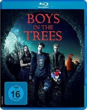 Boys in the Trees, 1 Blu-ray