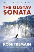 The Gustav Sonata | Tremain, Rose