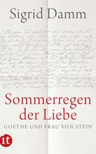 'Sommerregen der Liebe' | Damm, Sigrid