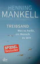 Treibsand | Mankell, Henning