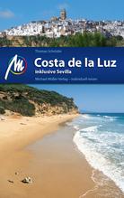 Costa de la Luz Reiseführer | Schröder, Thomas