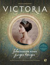 Victoria | Rappaport, Helen