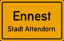 Highspeed Internet in Ennest