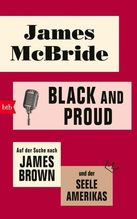 Black and proud | McBride, James