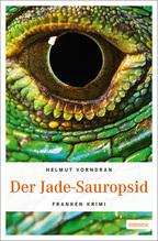 Der Jade-Sauropsid | Vorndran, Helmut