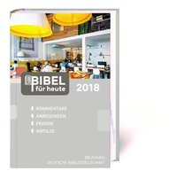 Bibel für heute 2018
