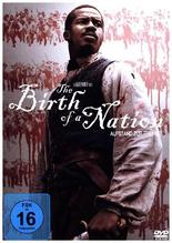 The Birth of a Nation, 1 DVD
