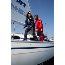OCEAN PRO+ Inshore-Jacke SHORE/ navy